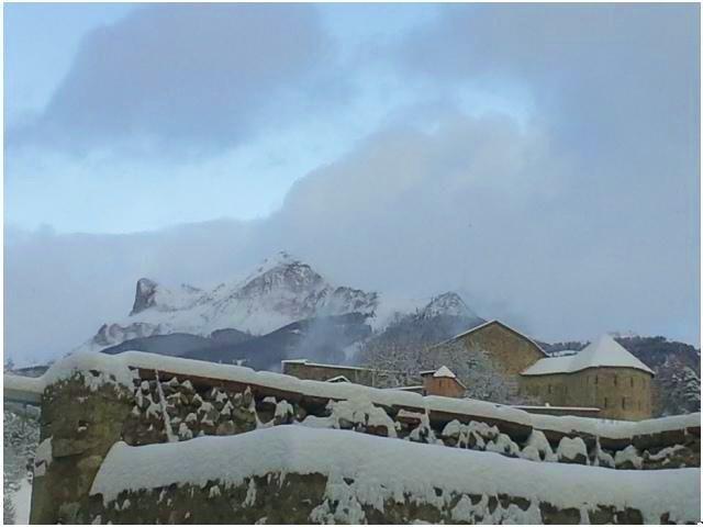 verdon tourisme - colmars les alpes