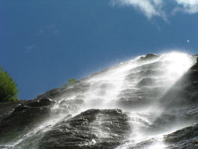 verdon tourisme - haut verdon - randonnee montagne